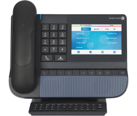 Alcatel Lucent 8078s Ip BT Premium Desk Phone
